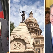 For Dan Patrick and Joe Straus, it's a political fight to the finish