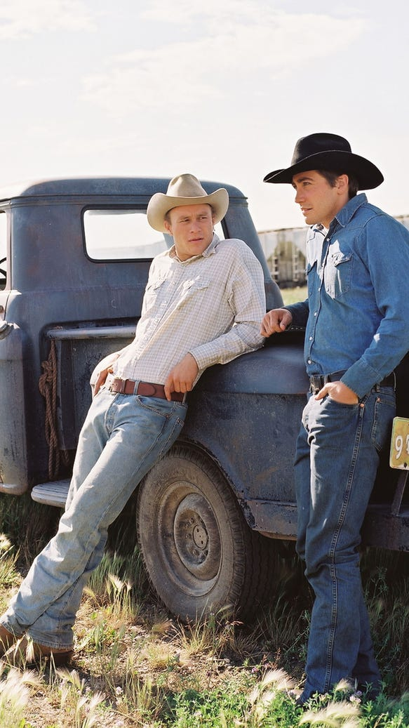 brokeback essay film mountain reading story Brokeback mountain annie proulx you might find yourself reading to get caught up in an exciting story the reader has already read your essay.