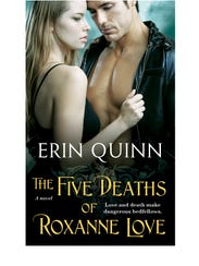 The Five Deaths of Roxanne Love