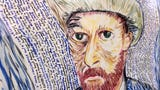 """An immersive Van Gogh exhibition, which includes projections of the Dutch artist's works on walls, kicks off in Paris """"to really allow the audience to enter his landscapes"""", says the show's artistic director Gianfranco Iannuzzi. Video provided by AFP"""