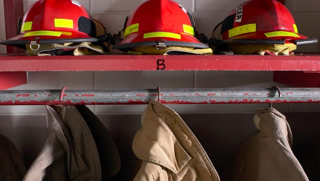 The company currently has underway a Capital Campaign drive to raise funds necessary to build a much needed new fire station.