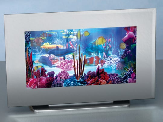 The Aquarium Lamp can overheat and spark when plugged in, posing a fire hazard.