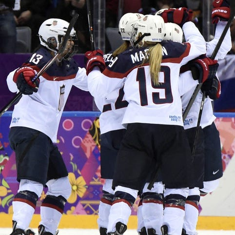 How U.S. women's deal got done with USA Hockey