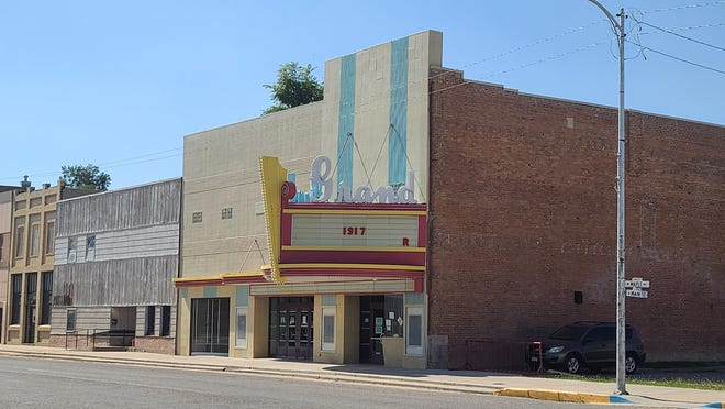 A forum for candidates and ballot issues is scheduled for 6:30 p.m. Wednesday at the Grand Theatre in Rocky Ford.
