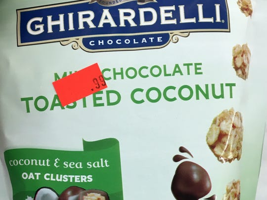 Secret to Sharp Shopper-ing is getting the brands you
