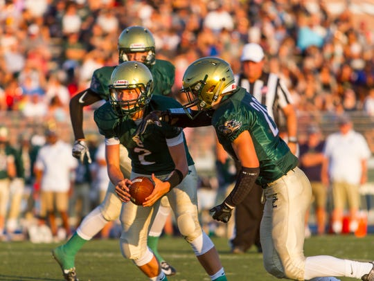 Snow Canyon is 3-0 for the first time since 2006 and