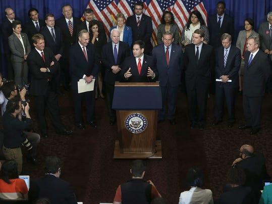 PNI The Bill immigration bill anniversary 2
