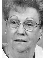 Patricia J. Fager, 93