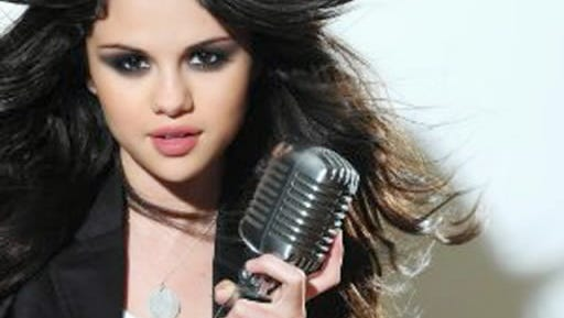 The Q102 Jingle Ball is back again with another all-star lineup, featuring the likes of pop queen Selena Gomez.