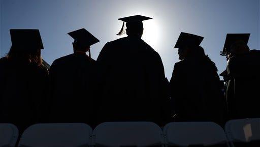 High School graduates.