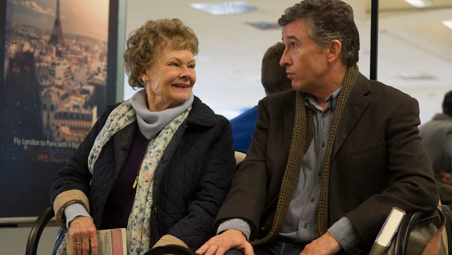 Warm, sobering 'Philomena' is a powerful yarn