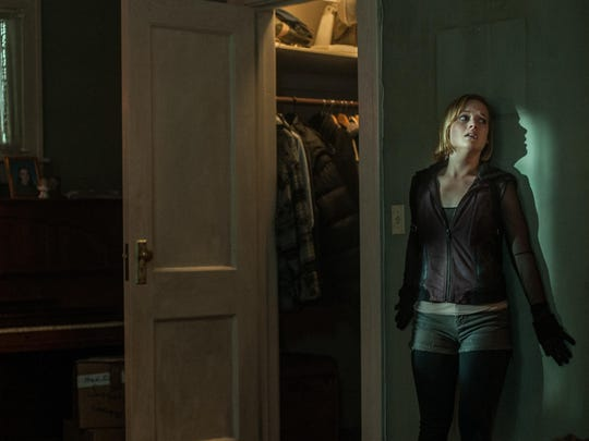 "Jane Levy stars in ""Don't Breathe."""