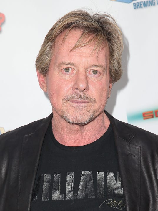 "FILE: Former Pro Wrestler ""Rowdy"" Roddy Piper Dies At 61"