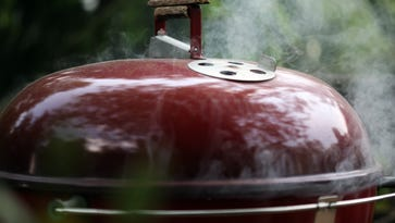 It's grilling season: Before firing up that grill, take time to clean