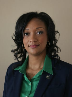 Flint Chief Legal Officer Stacy Erwin Oakes