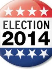 Primary elections will be held Nov. 4. Early voting begins Oct. 21.