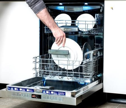If your dishwasher isn't cleaning, we can help