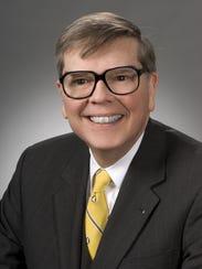 Former Ohio Speaker Bill Batchelder