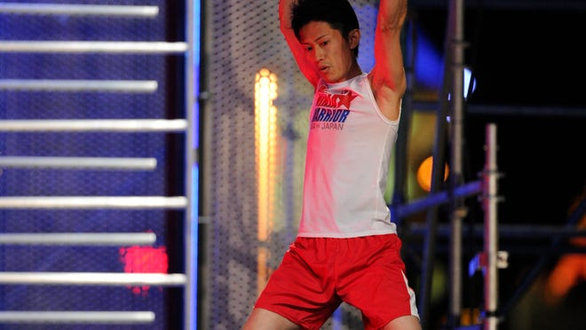 Two-time 'Ninja Warrior' winner Yuji Urushihara will face American competitors in a USA-vs.-Japan special airing later this year on NBC.