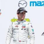 IndyLights champion Ed Jones joins Dale Coyne Racing