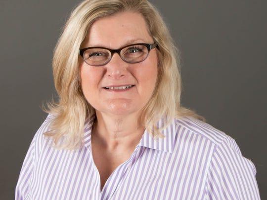 Cynthia Lohrmann