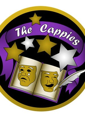 The Cappies logo.