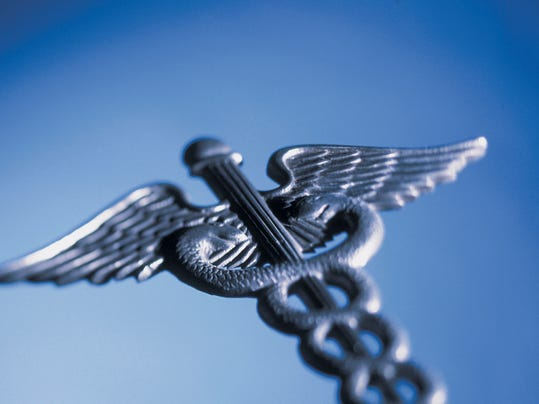 health care CADUCEUS