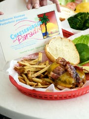 Cheeseburger in Paradise is the theme for Melbourne Alumnae Panhellenic for their upcoming fundraiser. The event will be catered by Cabana Shores.