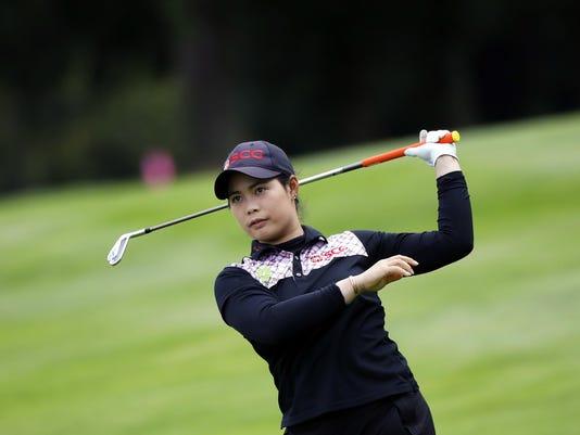 France Golf Evian Championship