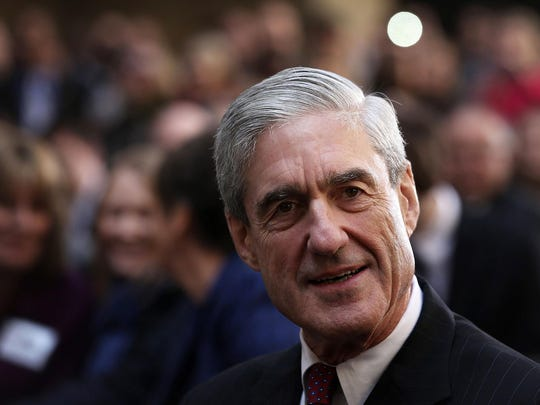 Mueller ends Russia investigation in silence