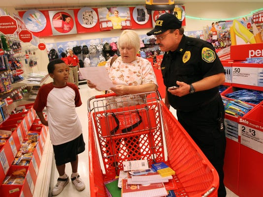 SP News Shop with a Cop