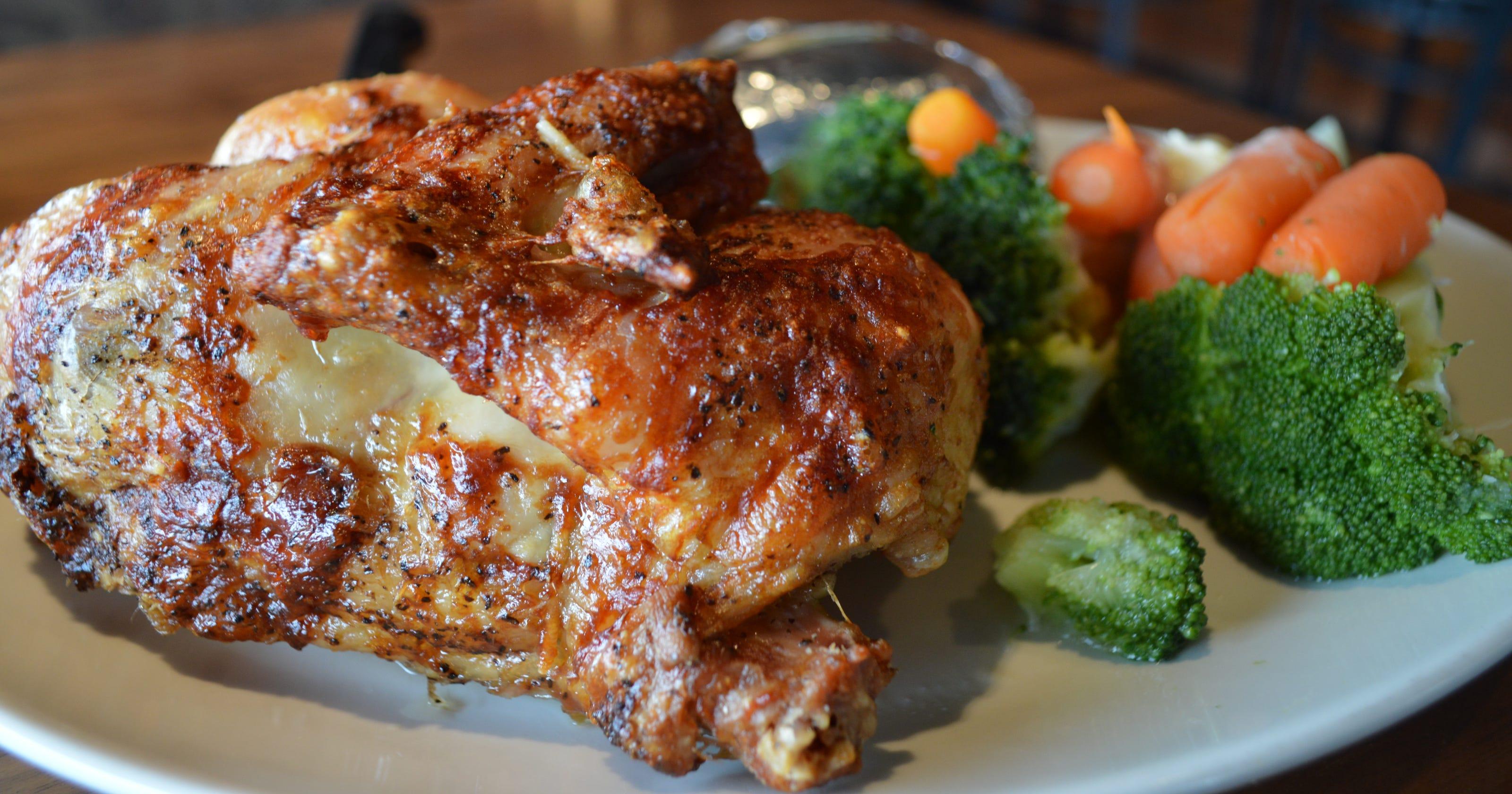 Greene County Restaurant Inspections