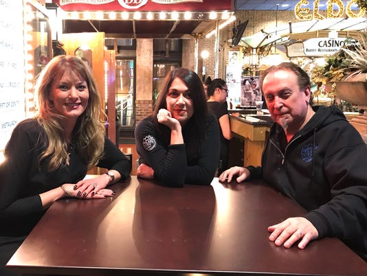 636548210840518412-KVNV-announcers-from-left-Malayna-Joy-Gia-DeSantis-Willobee-Carlan-at-The-Brews-Brothers.-Photo-by-Mike-SionJPG.JPG