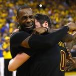 Cavaliers se coronan campeones de la NBA / 20-Jun-2016