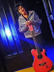 Rockabilly pioneer Wanda Jackson