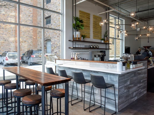 The Source Roaster + Taproom