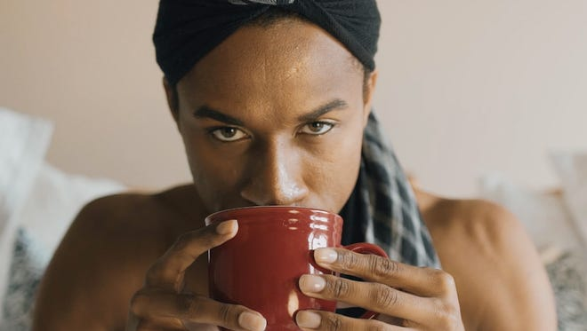 """Lex Allen's """"Cream and Sugar,"""" featuring Webster X and made by Cody LaPlant, is one of the videos in """"The Milwaukee Music Video Show"""" at the 2016 Milwaukee Film Festival."""