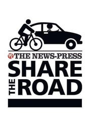 We have put cycling safety in Southwest Florida in the spotlight. Visit sharetheroad.news-press.com for special coverage