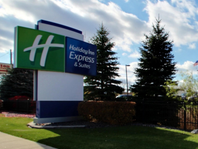 20% Off Holiday Inn Express Milwaukee Airport