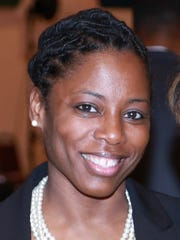 Tonja Murphy is a community activist, Jackson resident