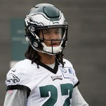 Eagles OTAs: 5 players who need to shine