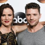 "FILE - In this Jan. 14, 2015 file photo, actress Juliette Lewis arrives at the Disney/ABC Television Group 2015 Winter TCA Party in Pasadena, Calif. Lewis plays a detective on the ABC series ""Secrets and Lies"" airing Sundays at 9 p.m. ET. (Photo by Richard Shotwell/Invision/AP, File)"