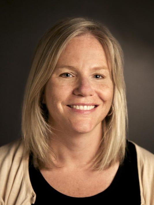 Carol Webb