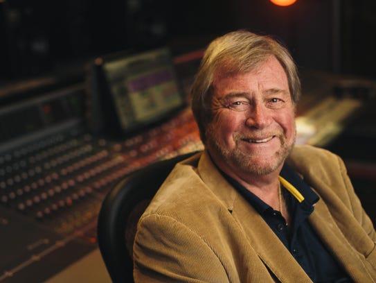 Chip Davis founded Mannheim Steamroller in 1974.