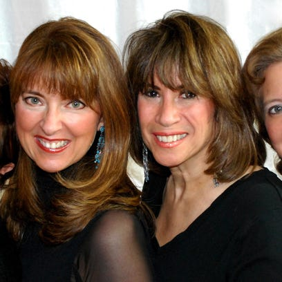 The Four Bitchin' Babes are coming to the Midland Theatre on Feb. 18.