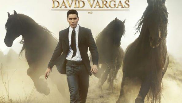 David Vargas.