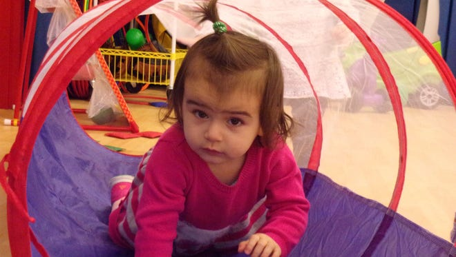 The recently-opened Rainbow Child Center in Farmington Hills is now enrolling new students.