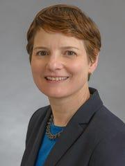 Elizabeth Steiner Hayward, D, District 17