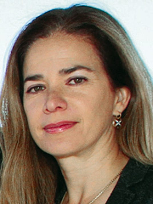 Alejandra De La Vega-Foster