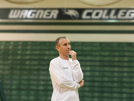 1. Bobby Hurley, Buffalo: Took over for Reggie Witherspoon, previously assistant at Rhode Island.